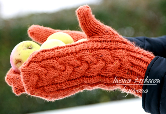 rękawice kokini